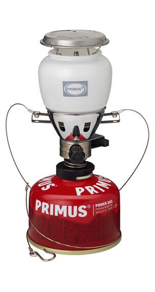 Primus Easy Light Duo - Iluminación para camping - gris/blanco